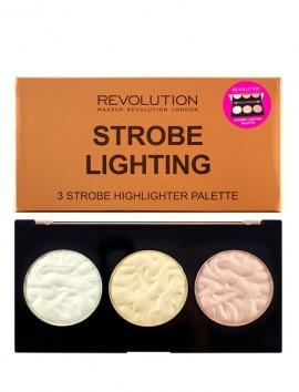 Makeup Revolution Strobe Lighting Palette (11.5gr)