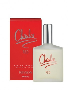 Revlon Charlie Red Women Eau De Toilette Spray 100ml