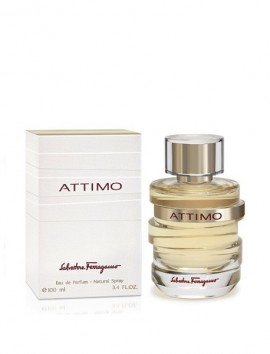Salvatore Ferragamo Attimo Women Eau De Parfum Spray 50ml