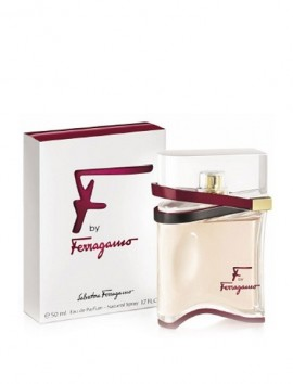 Salvatore Ferragamo F Women Eau De Parfum Spray 50ml