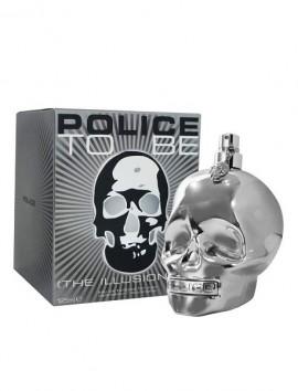 Police To Be The Illusionist Men Eau De Toilette Spray 75ml