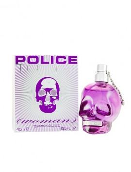 Police To Be Women Eau De Parfum Spray 75ml