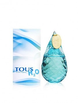 Tous H2O Women Eau De Toilette Spray 100ml