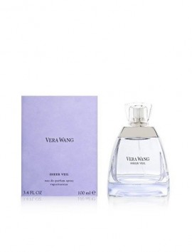 Vera Wang Sheer Veil Women Eau De Parfum Spray 100ml