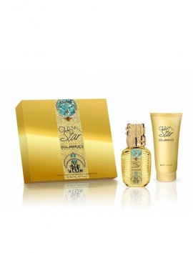 Custo Barcelona Glam Star Woman Gift Set Eau De Toilette Spray 100ml