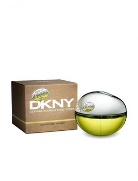 Donna Karan Be Delicious Woman Eau De Parfum Spray 100ml