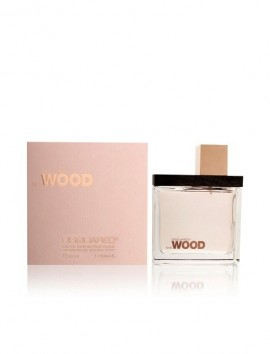 Dsquared2 Wood Women Eau De Parfum Spray 100ml