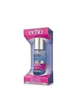 Farcom Echo Silicon Maximum Protection Σιλικόνη Μαλλιών 50ml