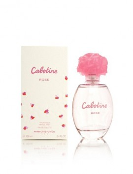 Gres Cabotine Rose Women Eau De Toilette Spray 30ml