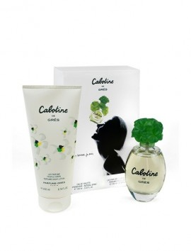 Gres Cabotine Women Gift Set Eau De Toilette Spray 100ml