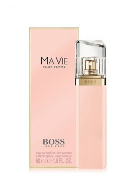 Hugo Boss Ma Vie Women Eau De Parfum Spray 75ml
