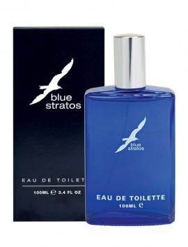 Parfums Bleu Blue Stratos Men Eau De Toilette Spray 100ml