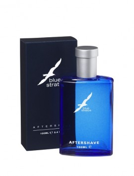Parfums Bleu Blue Stratos Men After Shave Lotion 100ml