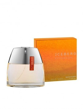 Iceberg Effusion Women Eau De Toilette Spray 75ml