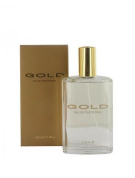 Parfums Bleu Gold Men Eau De Toilette Spray 100ml