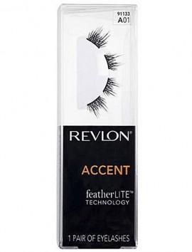 Revlon Accent Lashes A01
