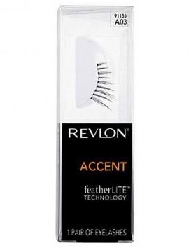 Revlon Accent Lashes A03