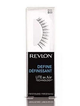 Revlon Define Lashes D20