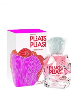 Issey Miyake Pleats Please Women Eau De Toilette Spray 100ml