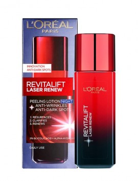 L'Oreal Revitalift Laser Peeling Lotion Night 125ml