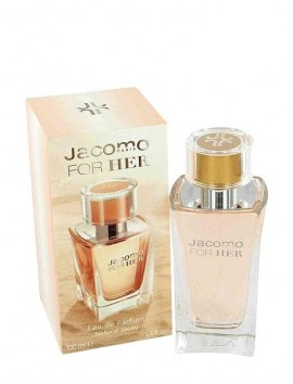 Jacomo For Her Eau De Parfum Spray 100ml