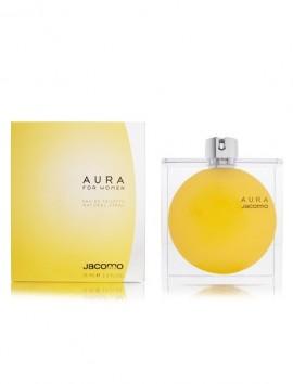 Jacomo Aura Men Eau De Toilette Spray 40ml