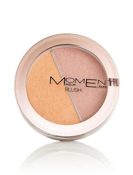 Moment Duo Blush No 03 (3gr)