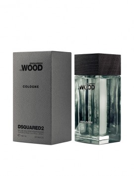 Dsquared2 Wood Men Eau De Cologne Spray 150ml