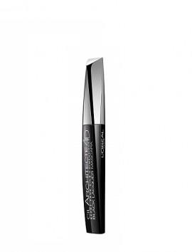 L'Oreal Lash Architect 4D Mascara Black Lacquer (10ml)