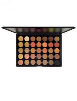 Heather Lou Cosmetics 35 Olivia The Second Colour Eyeshadow Palette (56.2gr)