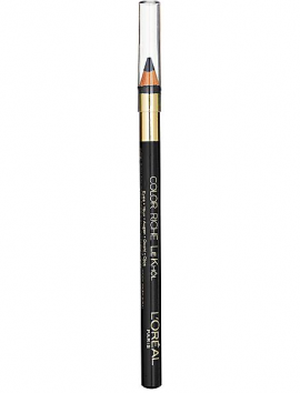L'Oreal Color Riche Le Khôl Eyeliner No 101 Midnight Black