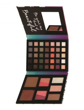 Technic Beauty Bible Make Up Collection (66.5g)