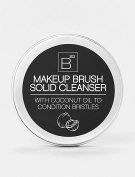 BSQ Makeup Brush Solid Cleanser (100g)