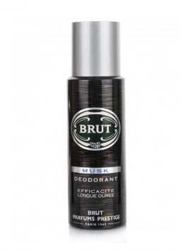 Brut Musk Men Deodorant Spray 200ml