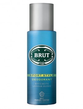 Brut Sport Style Men Deodorant Spray 200ml