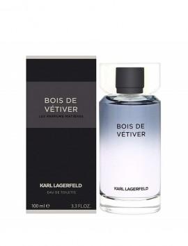 Karl Lagerfeld Les Parfums Matieres Bois De Vetiver Men Eau De Toilette Spray 50ml