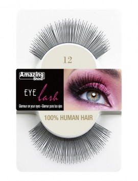 Amazing Shine Eyelashes No 12