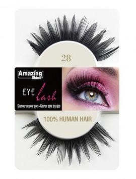 Amazing Shine Eyelashes No 28