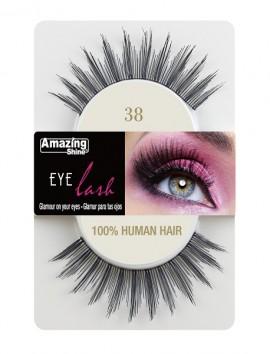 Amazing Shine Eyelashes No 38