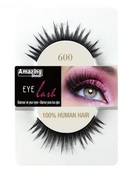 Amazing Shine Eyelashes No 600