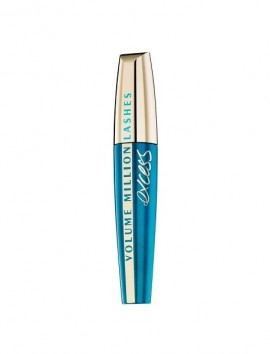 L'Oreal Volume Million Lashes Excess Mascara Black Waterproof (9ml)