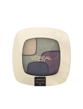 L'Oreal Color Riche Les Ombres Eyeshadow No P2 Tresors Caches