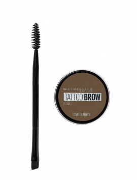 Maybelline Tattoo Brow Lasting Color Pomade No 03 Medium Brown