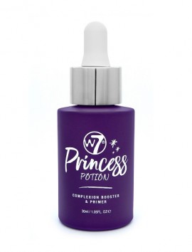 W7 Princess Potion Face Primer Drops (30ml)