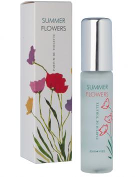 Milton Lloyd Summer Flowers Parfum De Toilette Spray 50ml