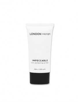 London Copyright Impeccable Skin Perfecting Primer (30ml)