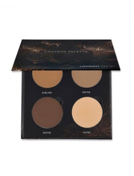 London Copyright Magnetic Contour Palette (16g)