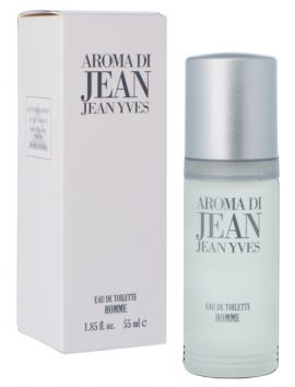 Milton Lloyd Aroma Di Jean Pour Homme Eau De Toilette Spray 55ml