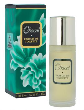 Milton Lloyd Chacal Women Parfum De Toilette Spray 55ml