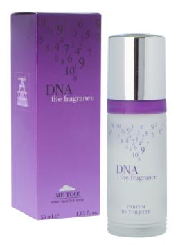 Milton Lloyd DNA Women Parfum De Toilette Spray 55ml